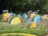 Кузьминки Фестиваль цветов 2