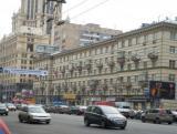 Москва 30 лет спустя 2а