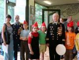 Ветераны-наша гордость