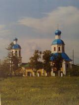 Храм святых первоверховных апостолов Петра и Павла в Ясенево
