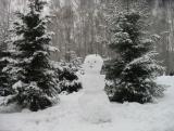 Здравствуй, здравствуй, Снеговик!